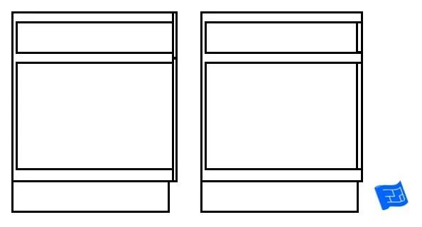 Maximum Cabinet Door Width