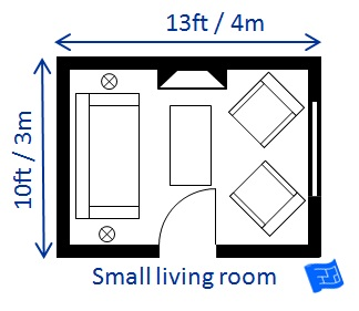standard sofa sizes in mm electric recliner parts living room size