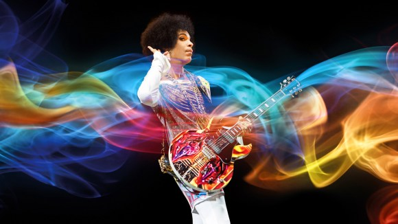 Prince found his way back home -at last 7