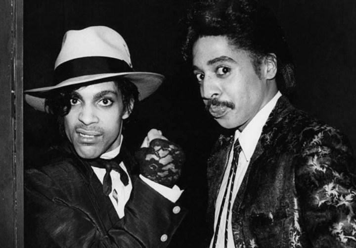 Prince's 1983 Masterpiece 2