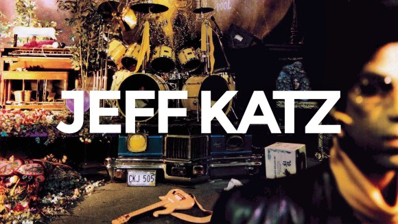 Jeff Katz Interview 6
