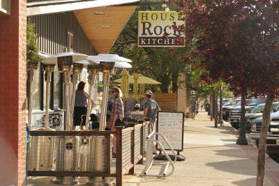 House Rock Kitchen East Main St BV