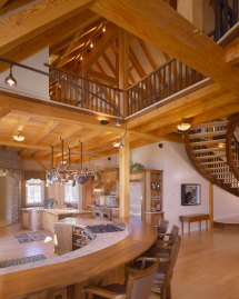 Houses And Barns Kitchen Design Construction