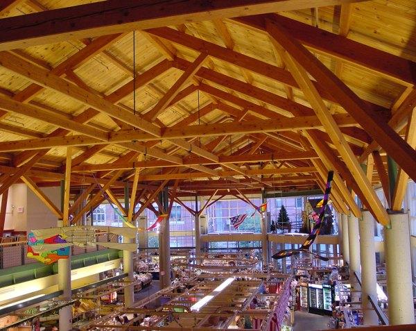 Houses And Barns Portland Public Market
