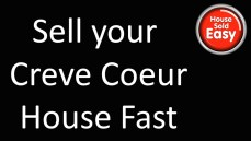 Sell House Fast Creve Coeur