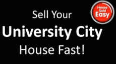 Sell House Fast University City