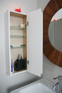 shallow bathroom wall cabinet - 28 images - andrew series ...
