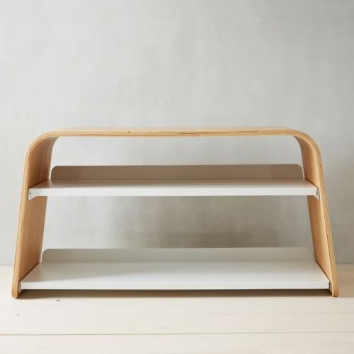 universal shoe bench