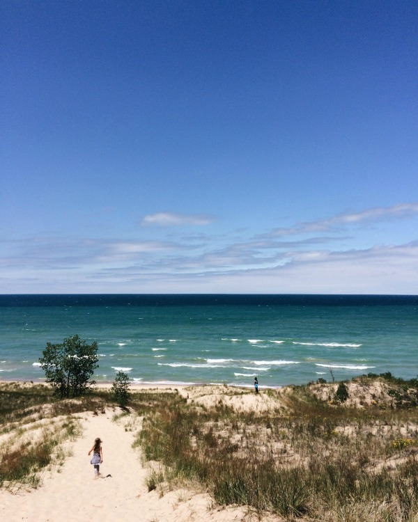 indiana dune state park