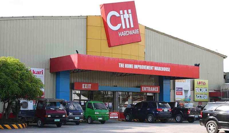 Citi Hardware Surigao City Hardware Stores Furnitures