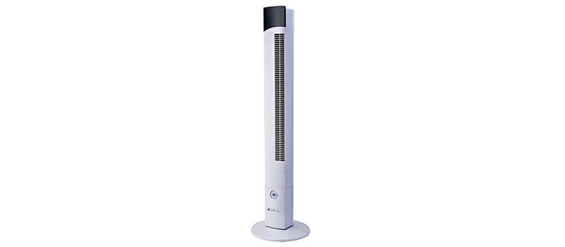 turbo italy tower fan