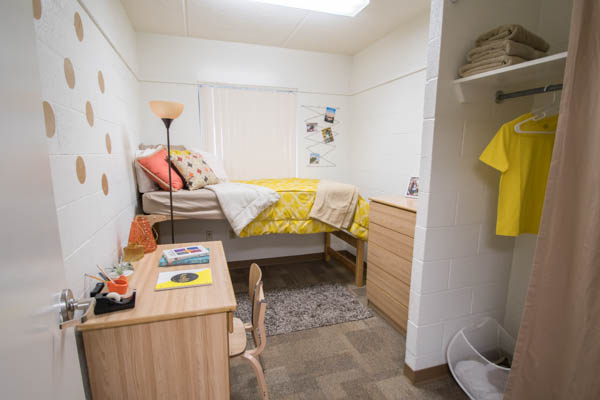 Lake Claire Community  Housing and Residence Life  UCF
