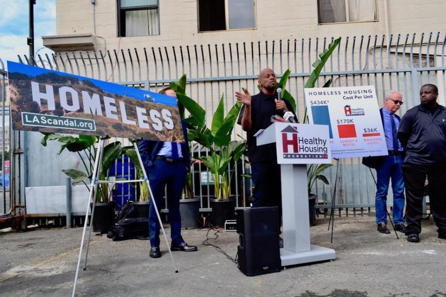 Housing Human Right homeless