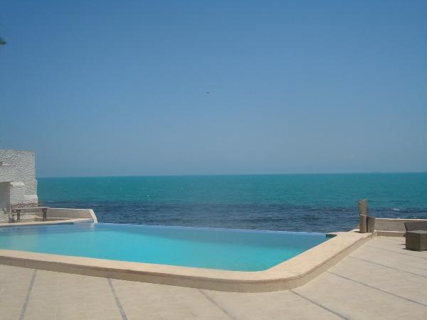 A louer villa pieds dans leau  carthage  Housing Immo Tunisie  Agence immobilire La Marsa