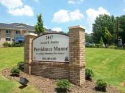 Providence Manor