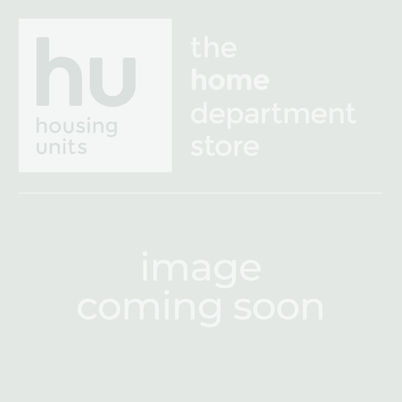 Novara Dark Grey Dining Table Bench