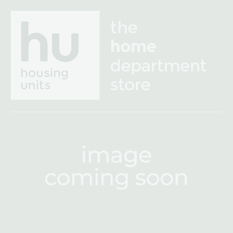 katrine coffee table set with chrome legs
