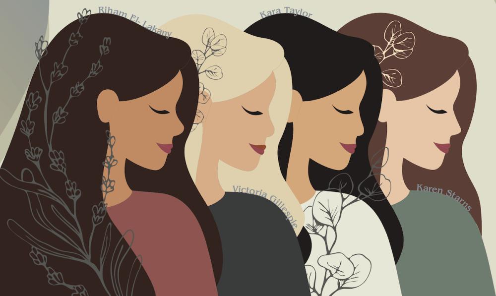 2020 Women of Influence