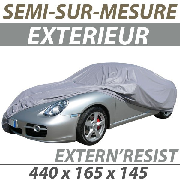 housse protection voitures