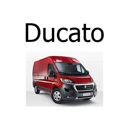 housses fiat ducato pour les