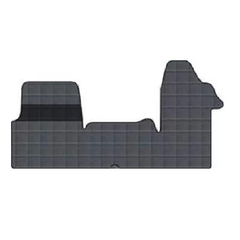 tapis de sol sur mesure renault master a partir de 2010 version 3 appuis tete separes