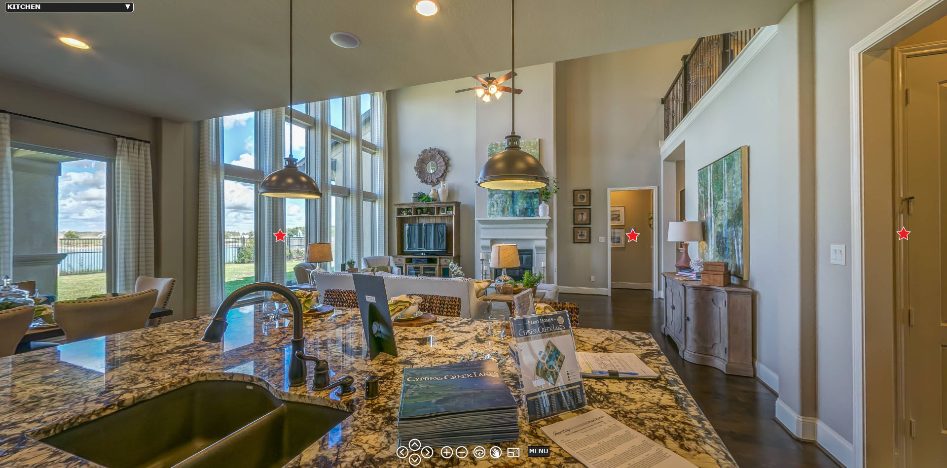 Awesome Emejing Perry Homes Design Center Houston Gallery   Decorating .
