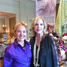 2012 HBF River Oaks Holiday Shopping Event