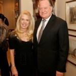 Laura Codman with John Terwillinger