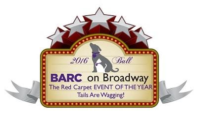 2016 BARC on Broadway