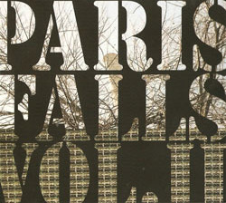 Paris Falls, Vol. II