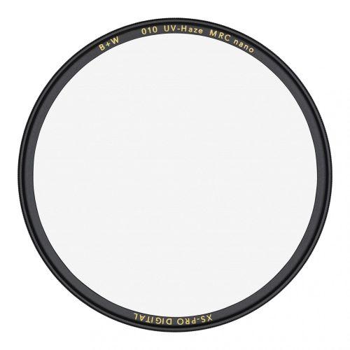 B+W XS-Pro MRC Nano 72mm UV Filter