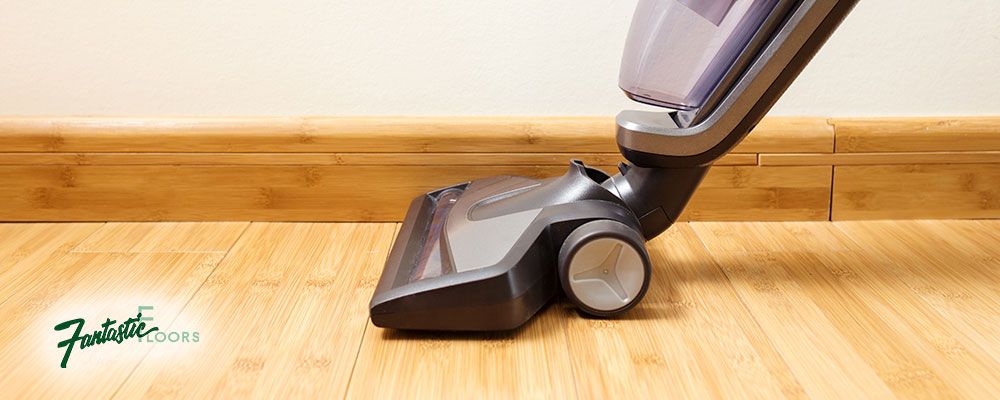Fantastic Floors Inc  Can I Steam Clean My Hardwood