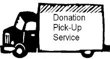 Houston Helping Hands Contact Us for Free Donation PickUp Service