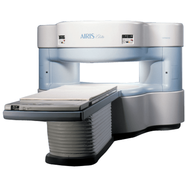 Hitachi Airis Elite Open MRI in Houston