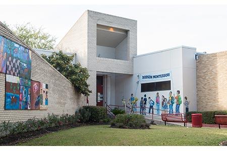 2007 Bond Archive  Dodson Elementary