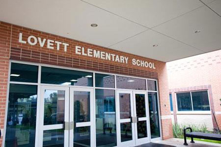 2007 Bond Archive  Lovett Elementary