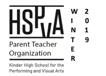 Kinder High School for the Performing and Visual Arts
