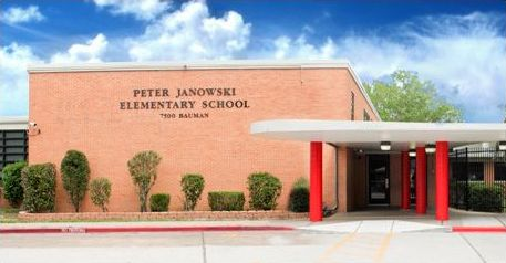Janowski Elementary  Homepage