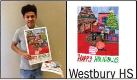 Westbury High School Homepage