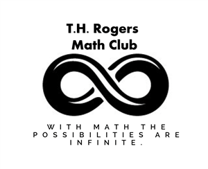 T.H. Rogers Math Club / About Us