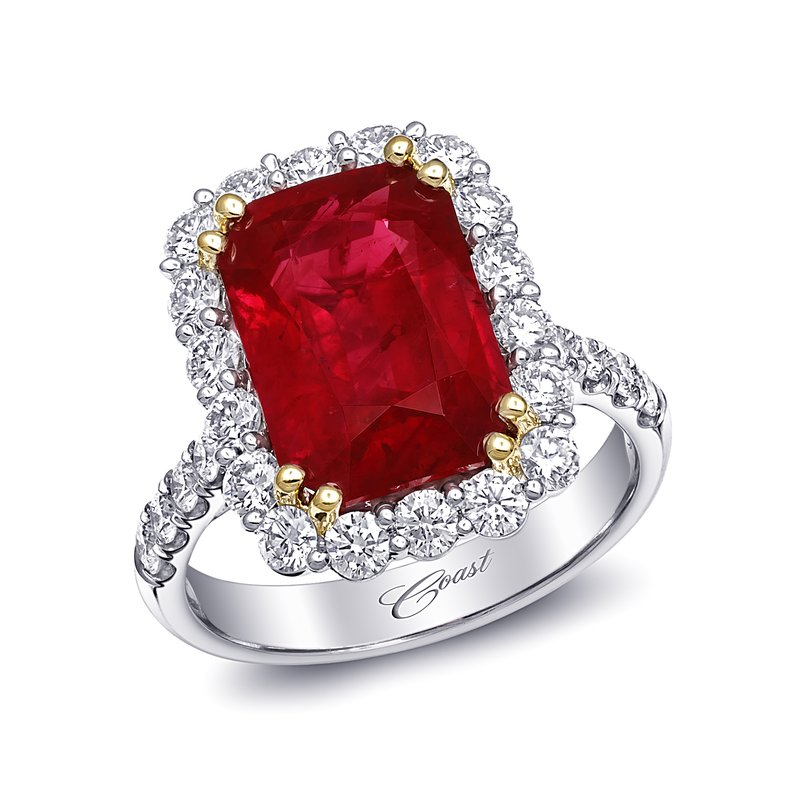 Ruby the Birthstone of July  Houston Jewelry