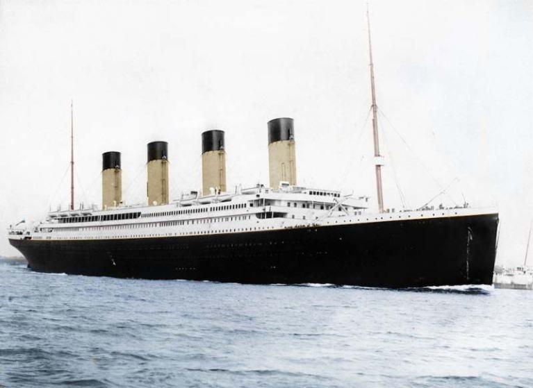 105 Years Ago…