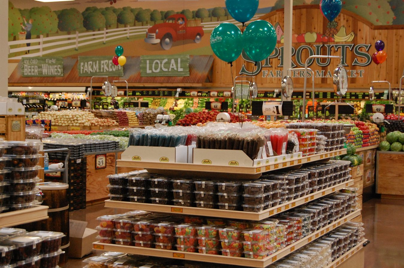 Sprouts Farmers Market Arizona
