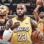 Trail Blazers Vs Lakers Live Stream Watch Online For Free