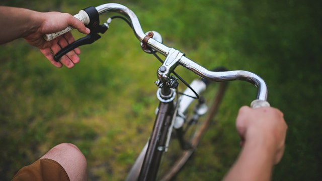 houston bike trails