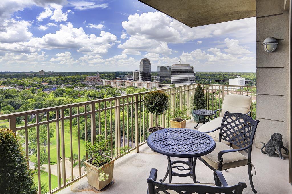 SOLD Montebello Condo For Sale 1100 Uptown Park Blv 171 Houston  Houston Properties
