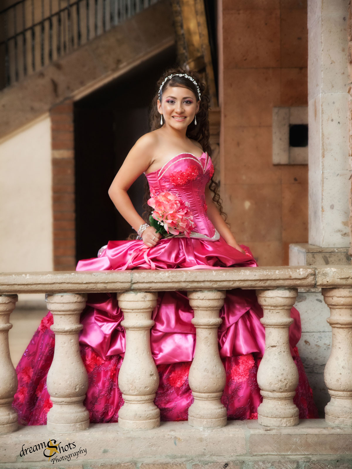 Dreamshots Photography Houston  Wedding and Quinceanera Photography  My Houston Quinceanera