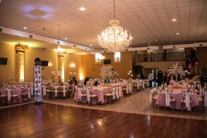 The Elegance Banquet Hall Wedding Venue Picture 8 Of 10 Provided By