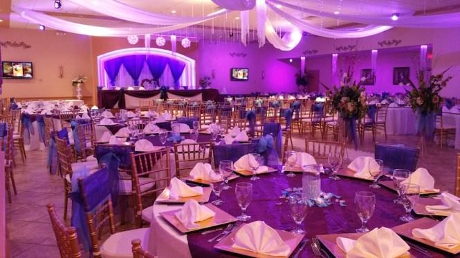 Mia Bella Vita Wedding Venue