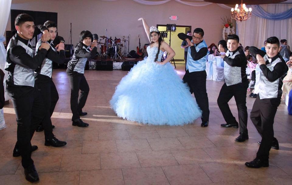 Quinceanera Choreographers In Houston Tx Quince